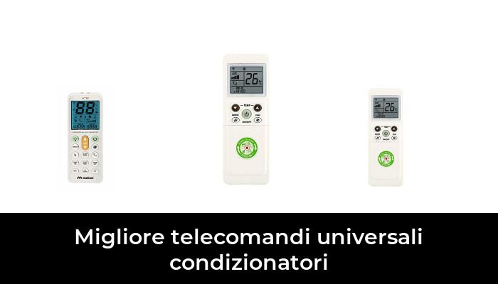 Tihebeyan Condizionatore Universale telecomandato per Gree YBOF YB1FA YB1F2 YBOF1 YBOF2 YBOFB Y502K